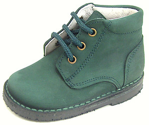 DE OSU A-534 - Forest Green Boots - EU 19 US 4